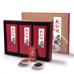大红袍武夷岩茶3