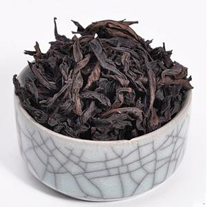 大红袍茶汤醇厚2