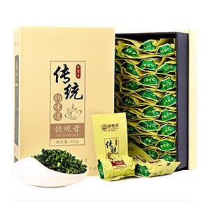 散装茶叶礼盒装金