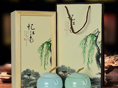 清香型乌龙茶陶瓷